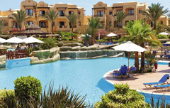 Couples Iberotel Coraya Beach Resort Honeymoon