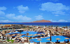 Sensatori Coral Sea Sharm Honeymoon