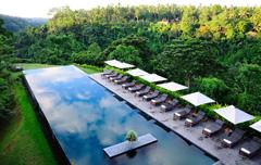 Alila Ubud Bali Huwelijksreis