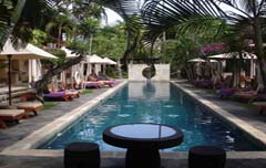 Nusa Dua Beach Hotel & Spa Bali Honeymoon