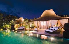 The Pavilions Bali Resort