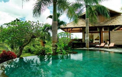 The Villas Bali Resort & Spa Honeymoon