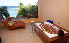 Honeymoon Allamanda Beach Resort & Spa