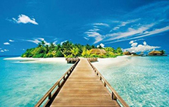 Embudu Village Malediven Vakantie