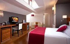Hotel Nazionale Rome honeymoon