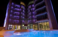 Huwelijksreis Hotel i-Suite Rimini Honeymoon