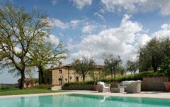 I Grandi di Toscana Huwelijksreis