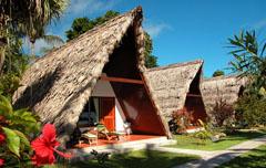 La Digue Island Lodge huwelijksreis