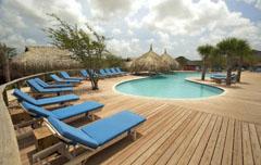 Morena Resort honeymoon huwelijksreis