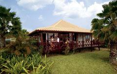 Papagayo Beach Resort huwelijksreis