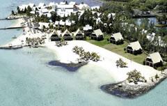 Huwelijksreis Preskil Beach Resort honeymoon