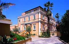 Villa del Bosco Sicilie Huwelijksreis