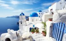 Huwelijksreis Griekenland - Honeymoon Santorini