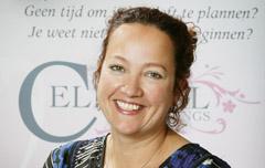 Celestial Weddings - Astrid Sante - weddingplanner en eigenaar