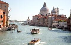 Romantische vakantiebestemmingen europa - vakanties Italie of Griekenland