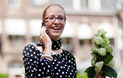 Beau Mariage Weddingplanners - Milene du Burck - weddingplanner van het jaar 2010 / 2011