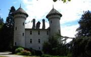 Kasteelovernachting Frankrijk - Chateau de Lapeyrouse - Belvilla