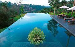 Alila Ubud Resort Bali hotel