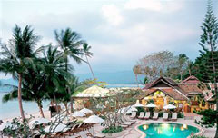 Chaweng Regent Beach Resort Koh Samui Thailand