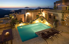 Cressa Ghitonia Hotel & Spa - Kreta Griekenland