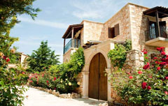 Ellotis Villas - Vamos Kreta Griekenland