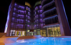 Hotel i-Suite Rimini Italie