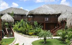 Kontiki Dive and Beach Resort - Curacao Mambo Beach