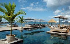 La Domaine de l'Orangeraie Seychellen La Digue