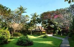 Legian Beach Hotel Resort Bali