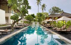 Nusa Dua Beach Hotel & Spa Bali Resort
