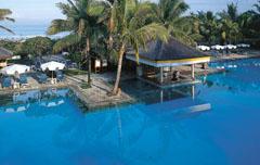 Padma Resort Bali at Legian hotel
