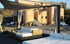 Ramni House - Oia Santorini Griekenland
