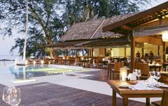 Sala Samui Resort & Spa - Koh Samui Thailand