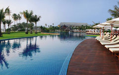 Sofitel Krabi Phokeetra Golf & Spa resort Thailand