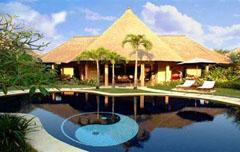 The Villas Bali Resort & Spa Seminyak hotel