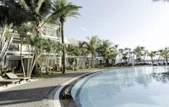 VLH Veranda Grand Baie Mauritius