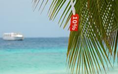 Vroegboekkorting 2013 - zomer vakantie aanbiedingen reisorganisaties en reisbureaus