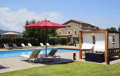 Hotel Mas la Casassa – Catalonie – Gerona