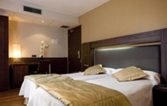 Hotel Oasis – Barcelona
