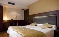 Hotel Oasis Barcelona o.a. te boeken bij Arke en D-reizen