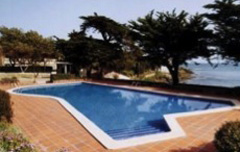 Hotel Rocamar Cadaques Andalusie