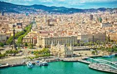 Huwelijksreis Barcelona of Catalonie. Een perfecte honeymoon met stad, strand en binnenland