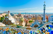 Huwelijksreis naar Spanje - een heerlijk zonnige honeymoon in Barcelona, op Ibiza of de Canarische Eilanden