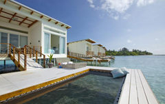 Holiday Inn Kandoom Hotel Maldives