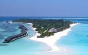 Prachtig Kuredu Island Resort & Spa complex - ideaal voor all inclusive verblijf