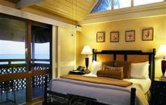 Aqua Hotel Molokai huwelijksreis