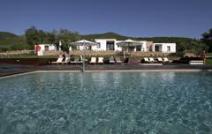 Honeymoon Ibiza Es Trull de Can Palau huwelijksreis