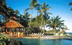 Fairmont Orchid Resort honeymoon