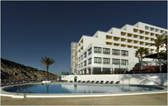 Honeymoon Fiesta Hotel Cala Llonga Ibiza
