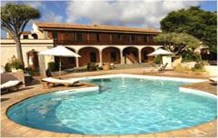 Huwelijksreis Hacienda Buean Suceso honeymoon Las Palmas